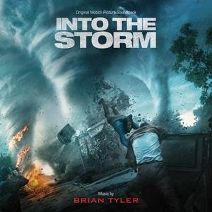 Альбом: Brian Tyler - Into the Storm