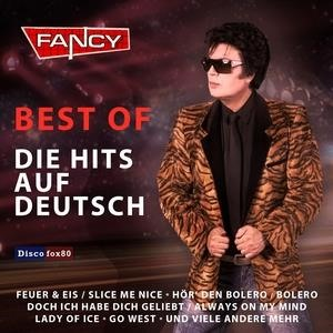 Альбом Fancy - Best Of ... Die Hits auf Deutsch