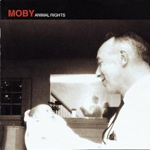 Альбом Moby - Animal Rights