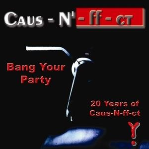 Альбом Giorgio Moroder - Bang Your Party - 20 Years Of Caus-N-ff-ct