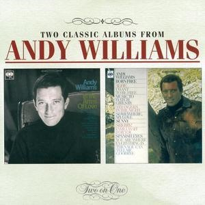 Альбом: Andy Williams - In The Arms Of Love / Born Free