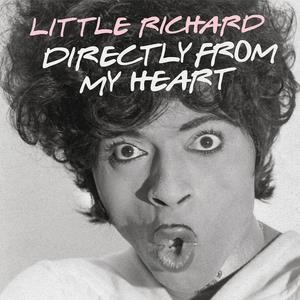 Альбом: Little Richard - Directly From My Heart: The Best Of The Specialty & Vee-Jay Years