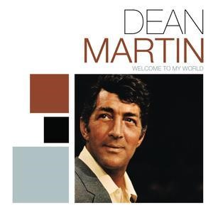 Альбом: Dean Martin - Welcome To My World