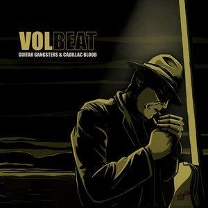 Альбом: Volbeat - Guitar Gangsters & Cadillac Blood
