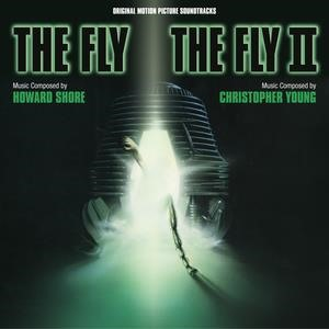Альбом: Howard Shore - The Fly, The Fly II