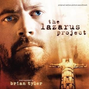 Альбом: Brian Tyler - The Lazarus Project