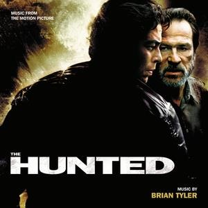 Альбом: Brian Tyler - The Hunted