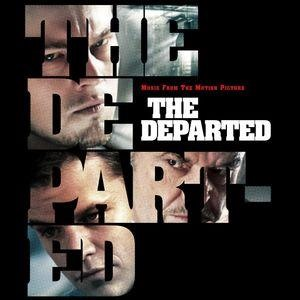 Альбом: Howard Shore - The Departed (Music From The Motion Picture)