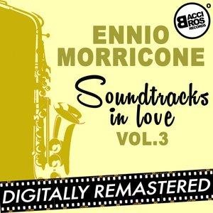 Альбом: Ennio Morricone - Soundtracks in Love - Vol. 3