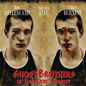 Альбом: Sheryl Crow - Ghost Brothers of Darkland County (with Dialog)