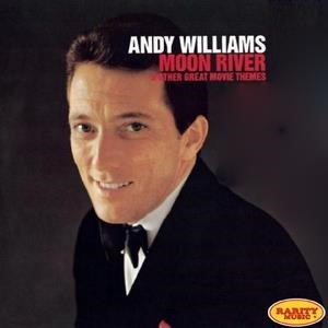 Альбом: Andy Williams - Moon River & Other Great Movie Themes