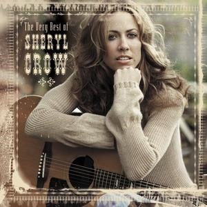 Альбом Sheryl Crow - The Very Best Of Sheryl Crow