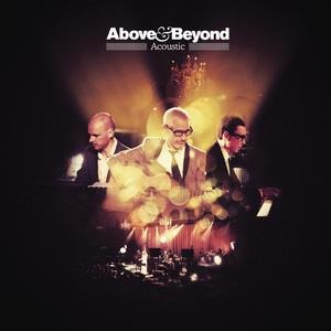 Альбом Above & Beyond - Acoustic