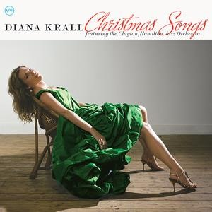 Альбом Diana Krall - Christmas Songs