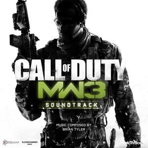 Альбом: Brian Tyler - Call of Duty: Modern Warfare 3