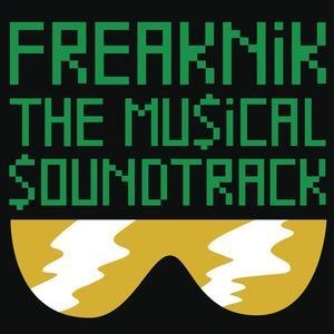 Альбом: T-Pain - Freaknik The Musical