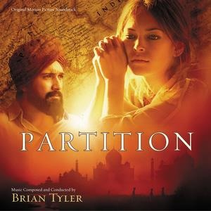 Альбом: Brian Tyler - Partition