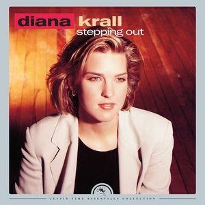 Альбом Diana Krall - Stepping Out