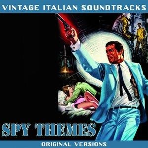 Альбом: Ennio Morricone - Vintage Italian Soundtracks: Spy Themes