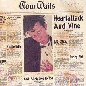 Альбом: Tom Waits - Heartattack And Vine