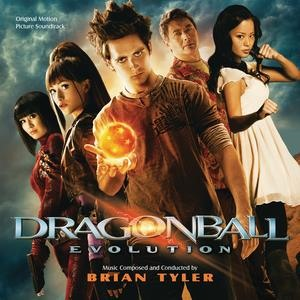 Альбом: Brian Tyler - Dragonball: Evolution