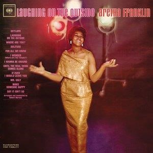 Альбом: Aretha Franklin - Laughing On The Outside