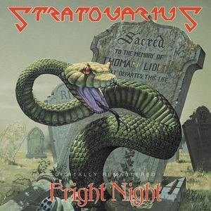 Альбом: Stratovarius - Fright Night