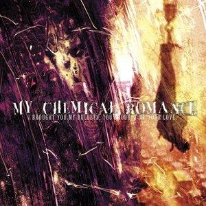 Альбом My Chemical Romance - I Brought You My Bullets, You Brought Me Your Love
