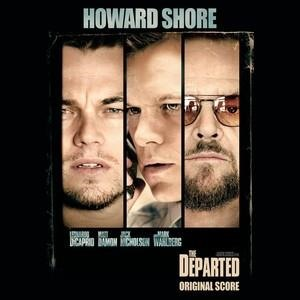 Альбом: Howard Shore - THE DEPARTED