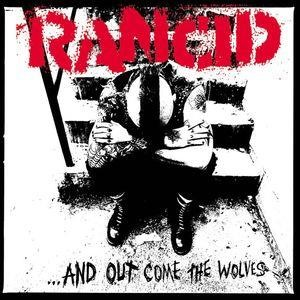 Альбом: Rancid - ...And Out Come The Wolves