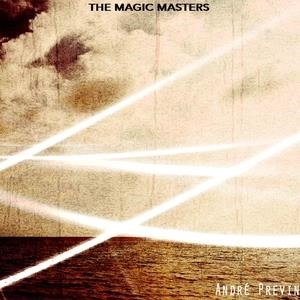 Альбом: Andre Previn - The Magic Masters