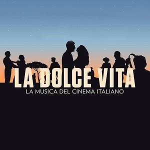 Альбом: Ennio Morricone - La dolce vita - The Music of Italian Cinema