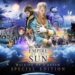 Альбом Empire Of The Sun - Walking On A Dream