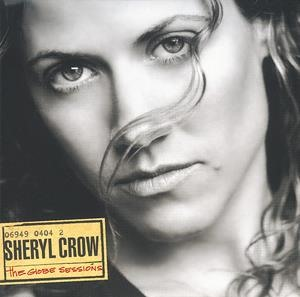 Альбом Sheryl Crow - The Globe Sessions