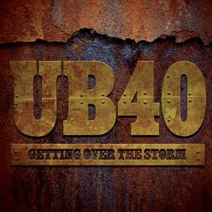 Альбом: UB40 - Getting Over The Storm