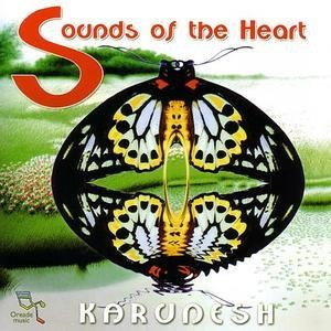 Альбом Karunesh - Sounds Of The Heart