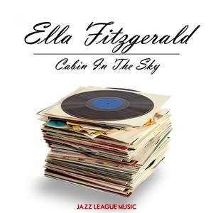 Альбом: Ella Fitzgerald - Cabin In The Sky