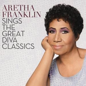Альбом: Aretha Franklin - Aretha Franklin Sings The Great Diva Classics