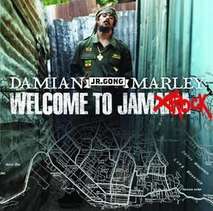 Альбом: Damian Marley - Welcome to Jamrock