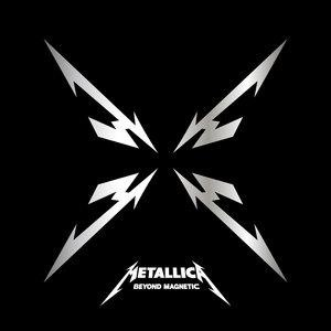 Альбом Metallica - Beyond Magnetic