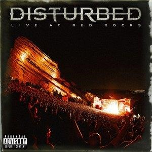 Альбом Disturbed - Live at Red Rocks