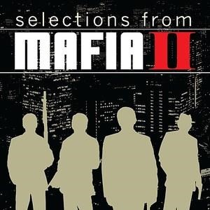 Альбом: Dean Martin - Selections From Mafia 2