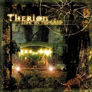 Альбом: Therion - Live in Midgard