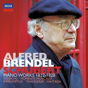 Альбом: Alfred Brendel - Schubert: Piano Works 1822-1828
