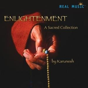 Альбом Karunesh - Enlightenment - A Sacred Collection