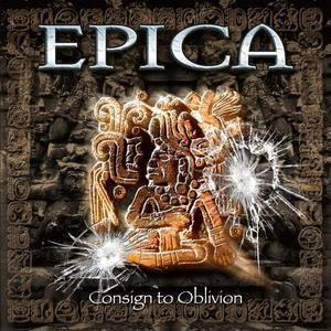 Альбом: Epica - Consign to Oblivion