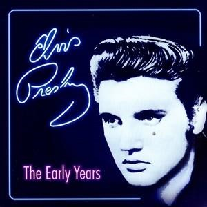 Альбом: Elvis Presley - The Early Years