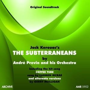 Альбом: Andre Previn - The Subterraneans