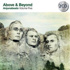 Альбом: Above & Beyond - Anjunabeats Volume 5