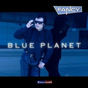 Альбом Fancy - Blue Planet